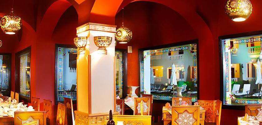Egitto Mar Rosso, Sharm el Sheikh - Oriental Rivoli Resort 5