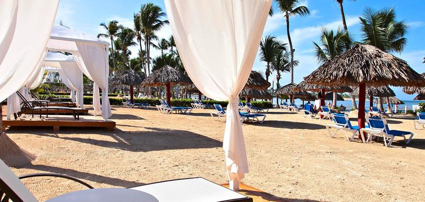 Repubblica Dominicana, Bayahibe - Bahia Principe La Romana Resort - Bahia Principe Grand La Romana 2