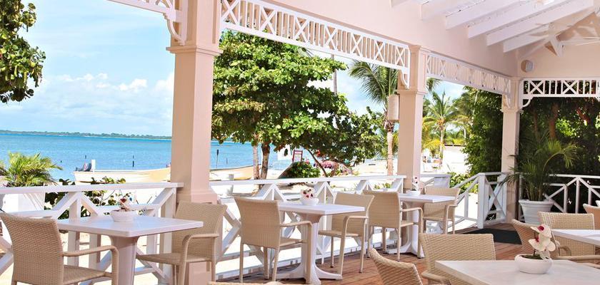 Repubblica Dominicana, Bayahibe - Bahia Principe La Romana Resort - Bahia Principe Grand La Romana 5