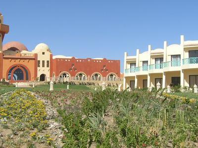 Egitto Mar Rosso, Marsa Alam - Onatti Beach Resort