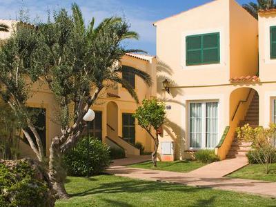 Spagna - Baleari, Minorca - Hotel e Appartamenti Globales Binimar