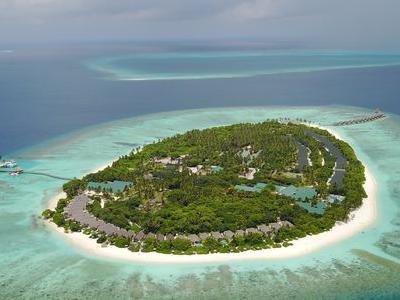 Maldive, Male - Furaveri Island Resort & Spa
