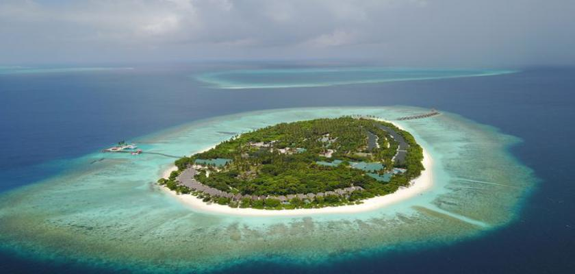 Maldive, Male - Furaveri Island Resort & Spa 0