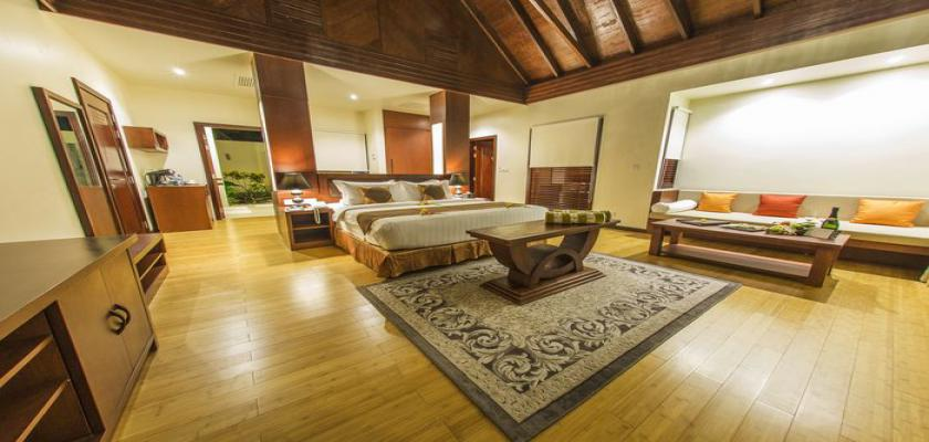 Maldive, Male - Furaveri Island Resort & Spa 2