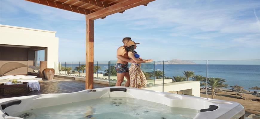 Egitto Mar Rosso, Sharm el Sheikh - Sensatori Sharm el Sheikh 3