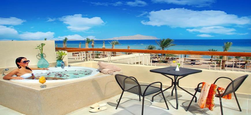 Egitto Mar Rosso, Sharm el Sheikh - Sensatori Sharm el Sheikh 0