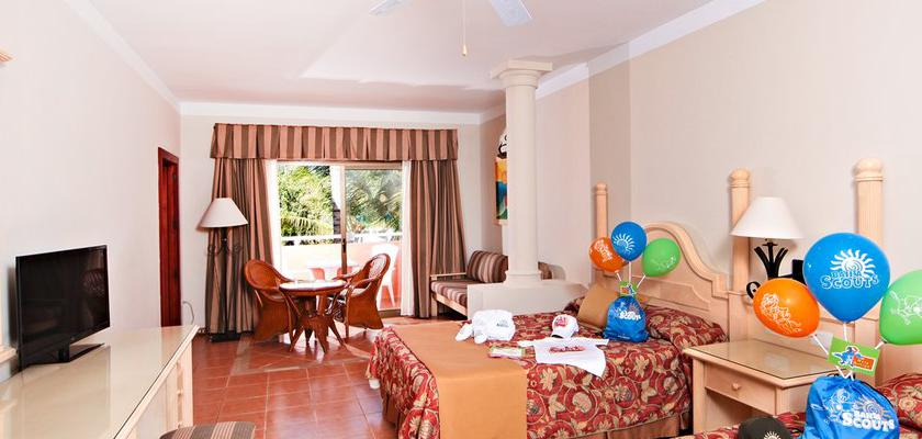 Repubblica Dominicana, Punta Cana - Grand Bahia Principe Turquesa Beach Resort 1