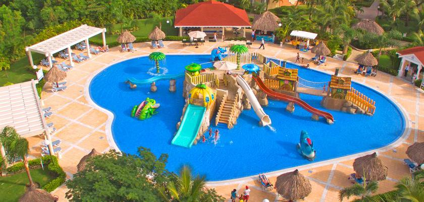 Repubblica Dominicana, Punta Cana - Grand Bahia Principe Turquesa Beach Resort 4