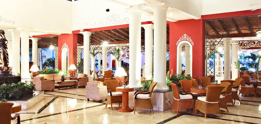 Repubblica Dominicana, Punta Cana - Grand Bahia Principe Turquesa Beach Resort 5