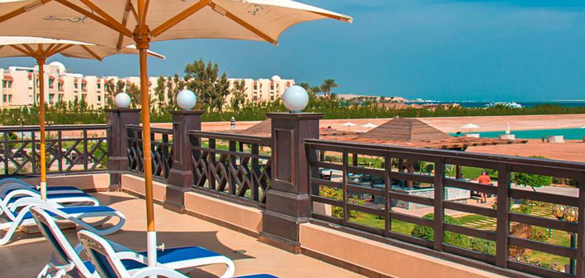 Egitto Mar Rosso, Hurghada - Gravity Samra Bay Beach Resort 3 Small