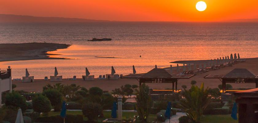 Egitto Mar Rosso, Hurghada - Gravity Samra Bay Beach Resort 4 Small