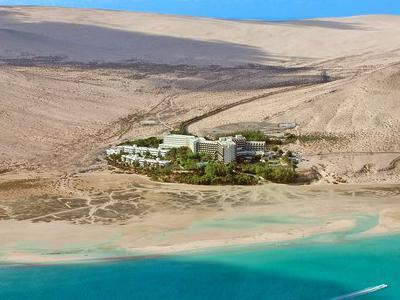 Spagna - Canarie, Fuerteventura - Meliu00E1 Fuerteventura