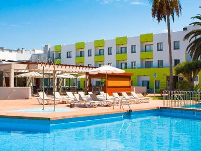Spagna - Canarie, Fuerteventura - Hotel Corralejo Beach
