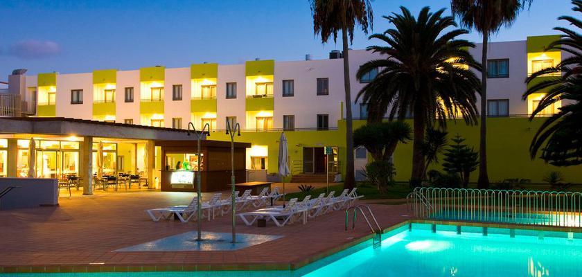 Spagna - Canarie, Fuerteventura - Hotel Corralejo Beach 1