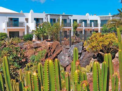 Spagna - Canarie, Fuerteventura - Hotel e appartamenti Las Marismas de Corralejo - Las Marismas de Corralejo
