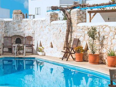 Grecia, Kos - Hotel Aegeon