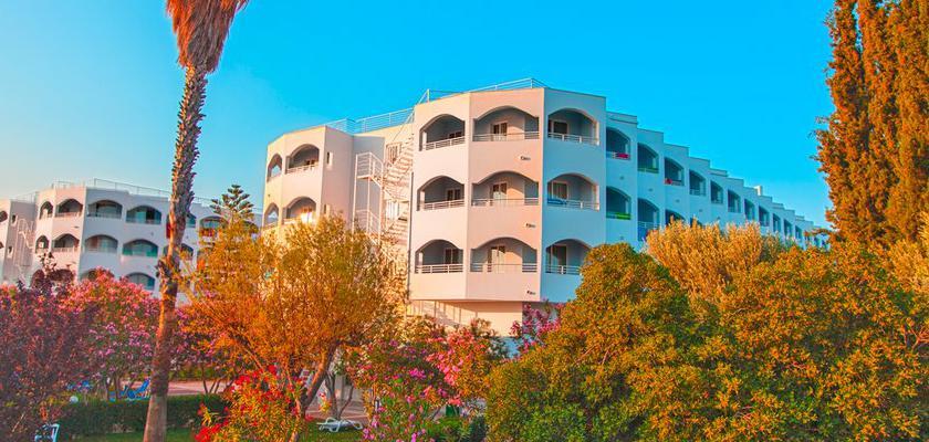 Grecia, Kos - Continental Palace Hotel 0