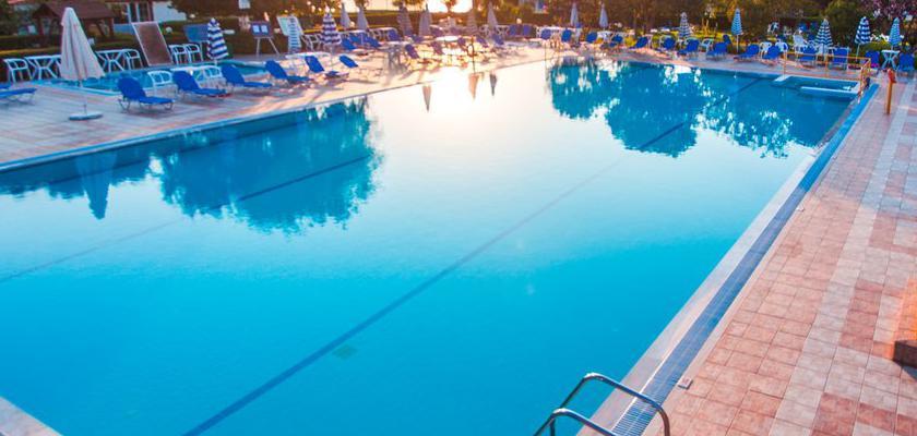 Grecia, Kos - Continental Palace Hotel 1