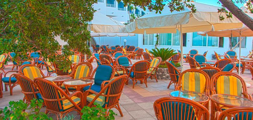 Grecia, Kos - Continental Palace Hotel 2