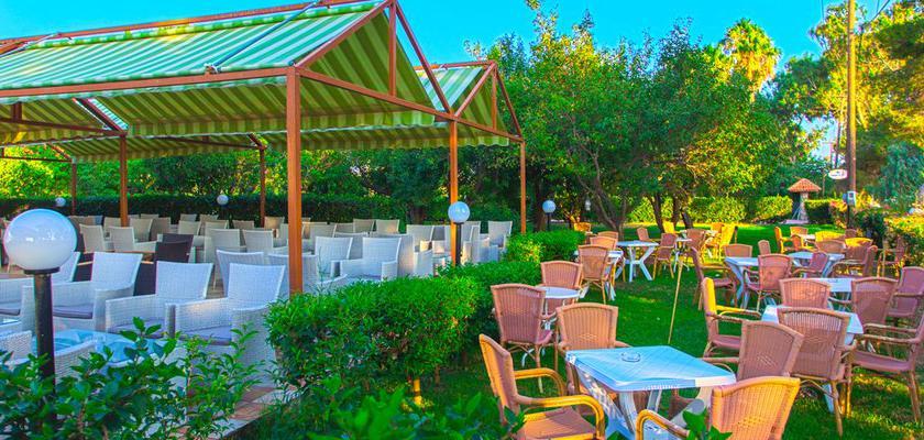 Grecia, Kos - Continental Palace Hotel 3