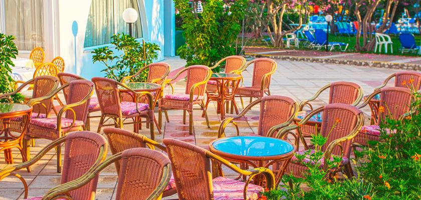 Grecia, Kos - Continental Palace Hotel 4