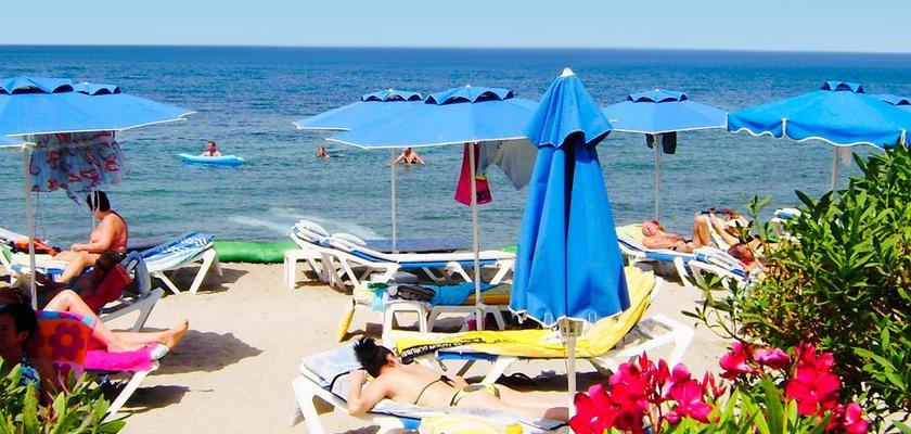 Grecia, Kos - Continental Palace Hotel 5