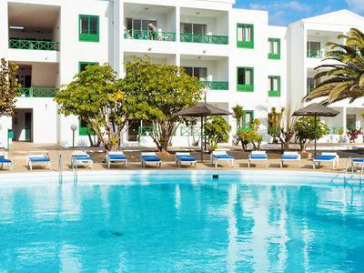 Spagna - Canarie, Lanzarote - Blue Sea Appartamenti Costa Teguise Beach