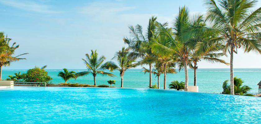 Zanzibar, Zanzibar - Melia Zanzibar 1