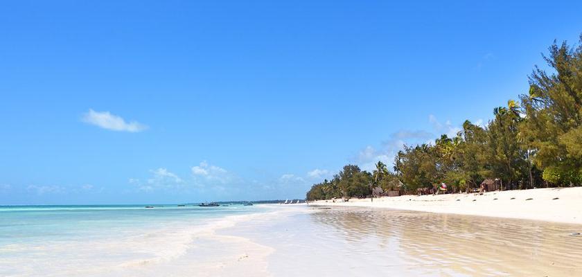 Zanzibar, Zanzibar - Melia Zanzibar 3