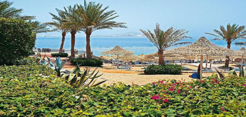 Egitto Mar Rosso, Sharm el Sheikh - Bravo Nubian Village 1