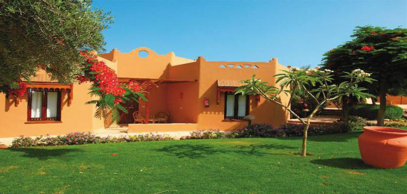 Egitto Mar Rosso, Sharm el Sheikh - Bravo Nubian Village 3