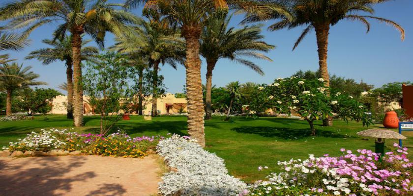 Egitto Mar Rosso, Sharm el Sheikh - Bravo Nubian Village 4