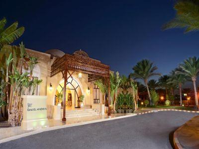 Egitto Mar Rosso, Marsa Alam - Jaz Dar El Madina Resort