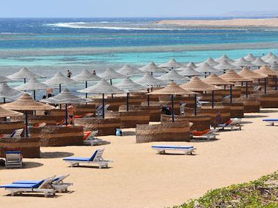 Egitto Mar Rosso, Marsa Alam - Bravo Fantazia Resort