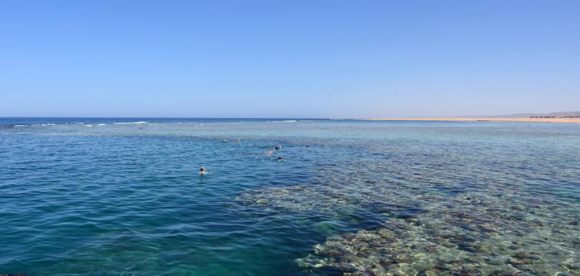 Egitto Mar Rosso, Marsa Alam - Bravo Fantazia Resort 1