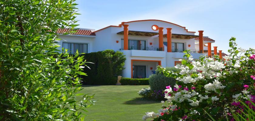 Egitto Mar Rosso, Marsa Alam - Bravo Fantazia Resort 2