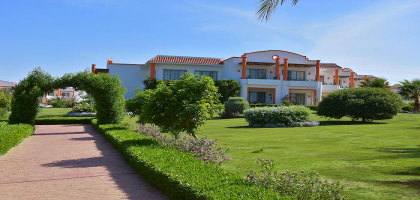 Egitto Mar Rosso, Marsa Alam - Bravo Fantazia Resort 3