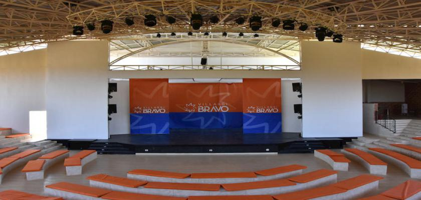 Egitto Mar Rosso, Marsa Alam - Bravo Fantazia Resort 4