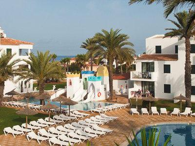 Spagna - Baleari, Minorca - Vacances Menorca Resort