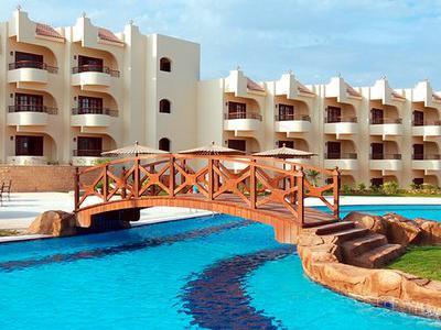 Egitto Mar Rosso, Marsa Alam - Coral Hills Beach Resort