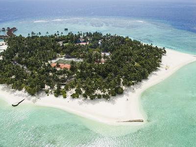 Maldive, Male - Bravo Alimatha'