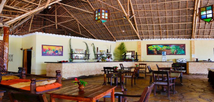 Zanzibar, Zanzibar - Bravo Kiwengwa 3