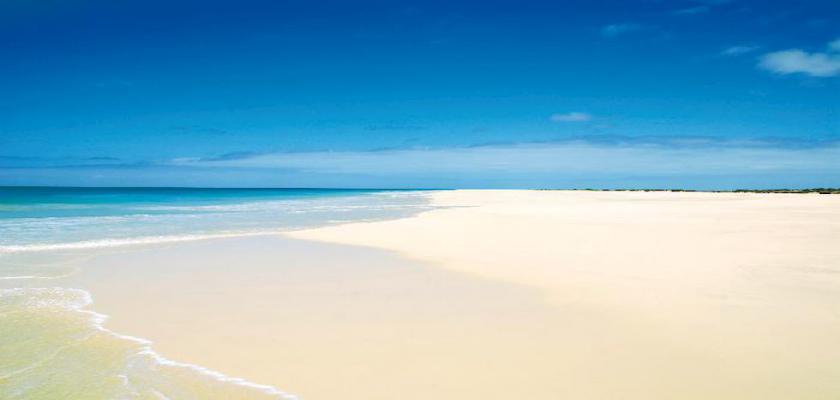 Capo Verde, Sal - Bravo Vila Do Farol 1