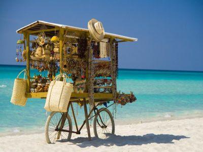 Cuba, Varadero - Allegro Palma Real Varadero
