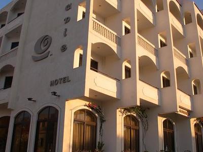 Grecia, Karpathos - Hotel Oceanis