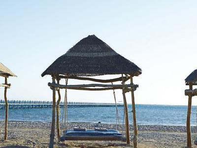 Egitto Mar Rosso, Sharm el Sheikh - Coral Sea Holiday Resort