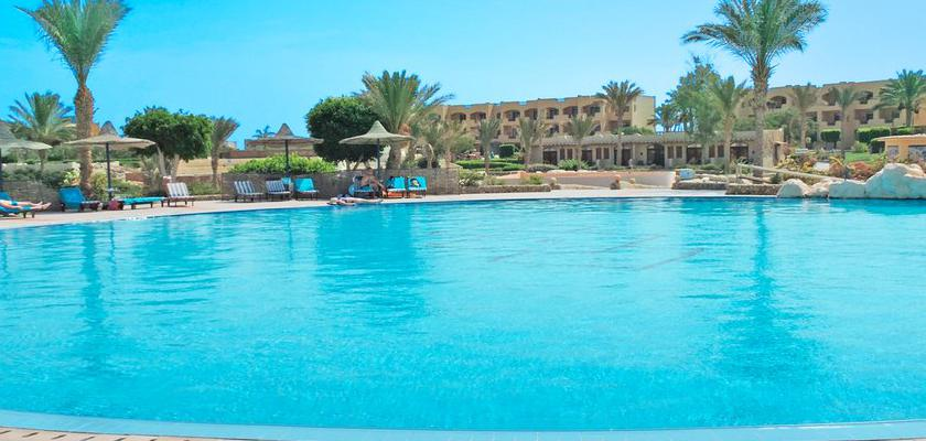 Egitto Mar Rosso, Marsa Alam - Elphistone Beach Resort 5