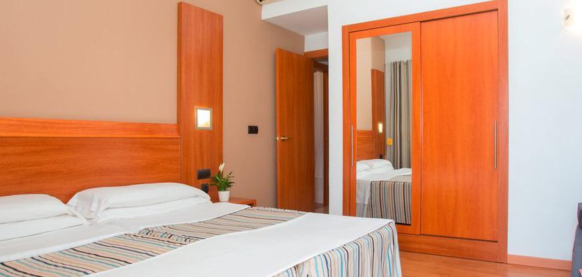 Spagna - Baleari, Maiorca - Hotel Mix Alea 2