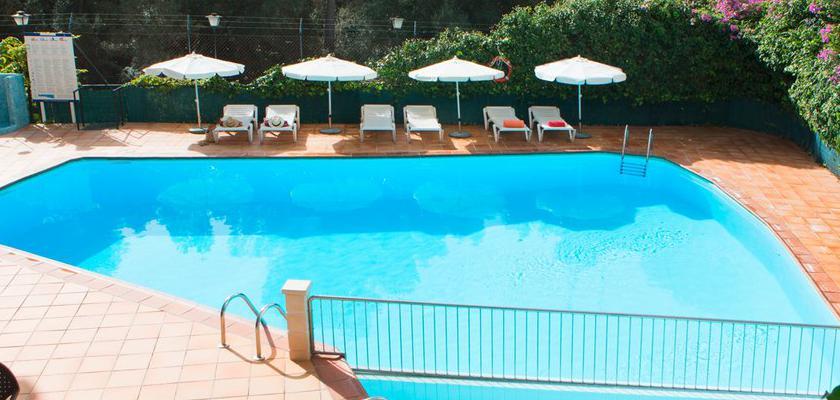 Spagna - Baleari, Maiorca - Hotel Mix Alea 4