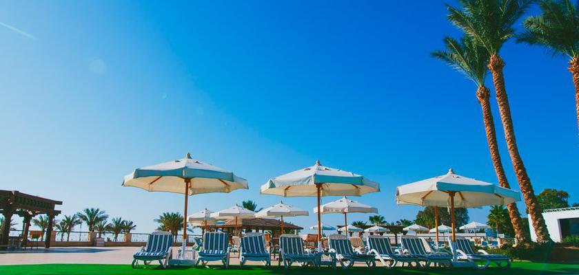 Egitto Mar Rosso, Sharm el Sheikh - Queen Sharm Resort 1